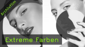 farbfolien, portrait, lichtsetting
