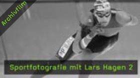 Sportfotografie, Eisschnelllauf, Eventfotografie