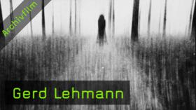 DDR, Reportagefotografie, Gothicszene