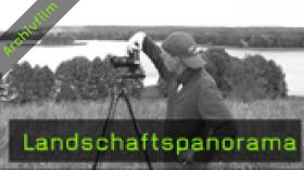 Landschaftspanorama, Masuren, Panorama, Naturfotografie