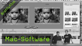 Mac-Sofware, Fotosoftware, Apple