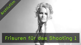 Hairstyling, Frisur, Portrait, Workshop