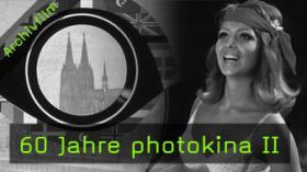 photokinaTV - 60 Jahre photokina II