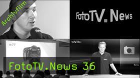 FotoTV.News, Sony, Tion 2011