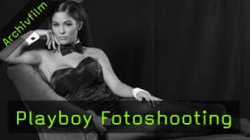 photokinaTV - Playboy Fotoshooting