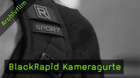BlackRapid Kameragurte