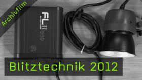 Blitztechnik 2012