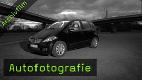 Autofotografie, Entfesselt Blitzen, Auto fotografieren