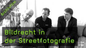 Fotografenrecht und Bildrecht in der Streetfotografie