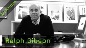 Interview Ralph Gibson
