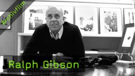 Interview Ralph Gibson