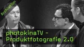 photokinaTV, CGI vs. Fotografie, Interview mit Eberhard Schuy und Uli Staiger
