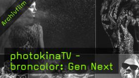 photokinaTV, FotoTV., broncolor Gen NEXT, Interview mit Benjamin von Wong