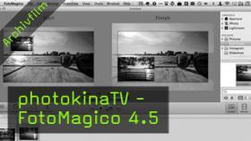 photokinaTV, Bastian Wölfle, FotoMagico 4.5