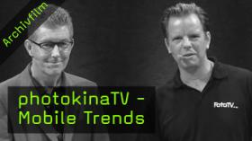 photokinaTV, Hans Hartman im FotoTV. Interview
