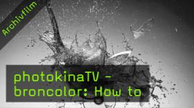 photokinaTV, Karl Taylor FotoTV. interview, broncolor how to