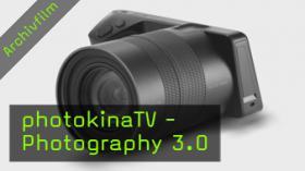 photokinaTV, Lytro Lichtfeldkamera