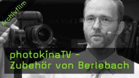 photokinaTV, Kamerazubehör aus Deutschland
