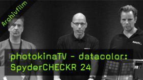 photokinaTV, Zuverlässige Farbkalibrierung, datacolor FotoTV. Interview