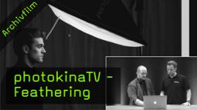 photokinaTV, Technik Feathering, Martin Krolop FotoTV. Interview