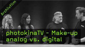 photokinaTV, Modelfotografie, Die Maske aus Köln