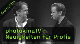 photokinaTV, Thomas Gerwers von der PROFIFOTO im FotoTV. Interview