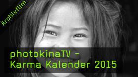 photokinaTV, Karma Kalender 2015, Marc Ludwig