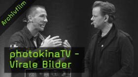 photokinaTV., FotoTV. Interview mit Calvin Hollywood, Bildmarketing auf Facebook & Co.