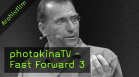 photokinaTV, Ausblick Richtung photokina 2016, FotoTV. Interview mit Martin Wagner
