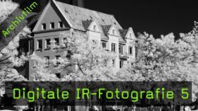 Infrarot, Fotografie, Kamera, IR, Fotografieren