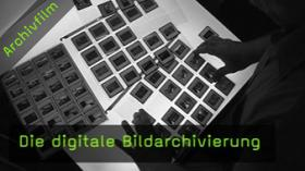 Hans-Peter Schaub, Analog, Digital, Archivierung, Negative, Datenbank