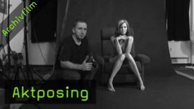 Aktposing, Posing, Aktfotografie
