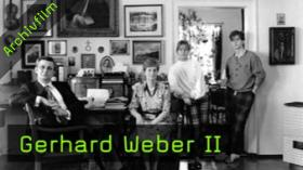Gerhard Weber, Reportage, Portrait, DDR