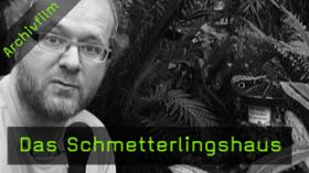 Schmetterlingshaus Hamm Makrofotografie Naturfoto