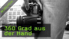 Kugelpanorama, 360 Grad Fotografie Weitwinkel, fisheye