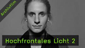 Hochfrontales Licht 2, Fotoschule, Lichtsetzung, Fotokurs