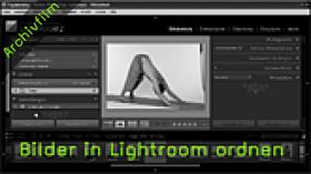Lightroom Tutorial Kataloge und Sammlungen