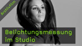 Belichtungsmesser Fotografieren lernen Studiofotografie Belichtungsmessung