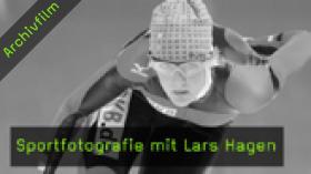 Sportfotografie, Eisschnelllauf, Fokussierung, Eventfotografie