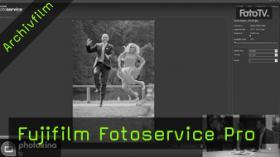 Fujifilm Fotoservice Pro