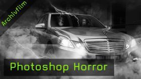 photokinaTV - Photoshop Horror