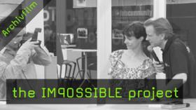 photokinaTV - The Impossible Project