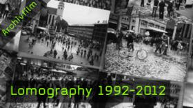 Lomography 1992-2012