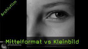 photokinaTV - Mittelformat vs. Kleinbild