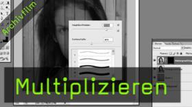 Calvin Hollywood Photoshop objekte multiplizieren