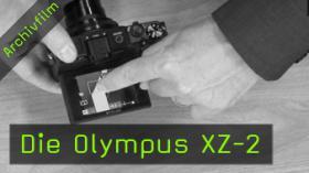 photokinaTV - Die Olympus XZ-2