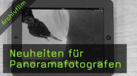 photokinaTV - Neuheiten für Panoramafotografen