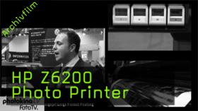 photokinaTV - HP Z6200 Photo Printer