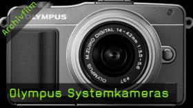 photokinaTV - Olympus Systemkameras