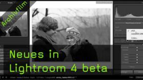Neuigkeiten, Lightroom 4 beta, Kate Breuer, LR4beta